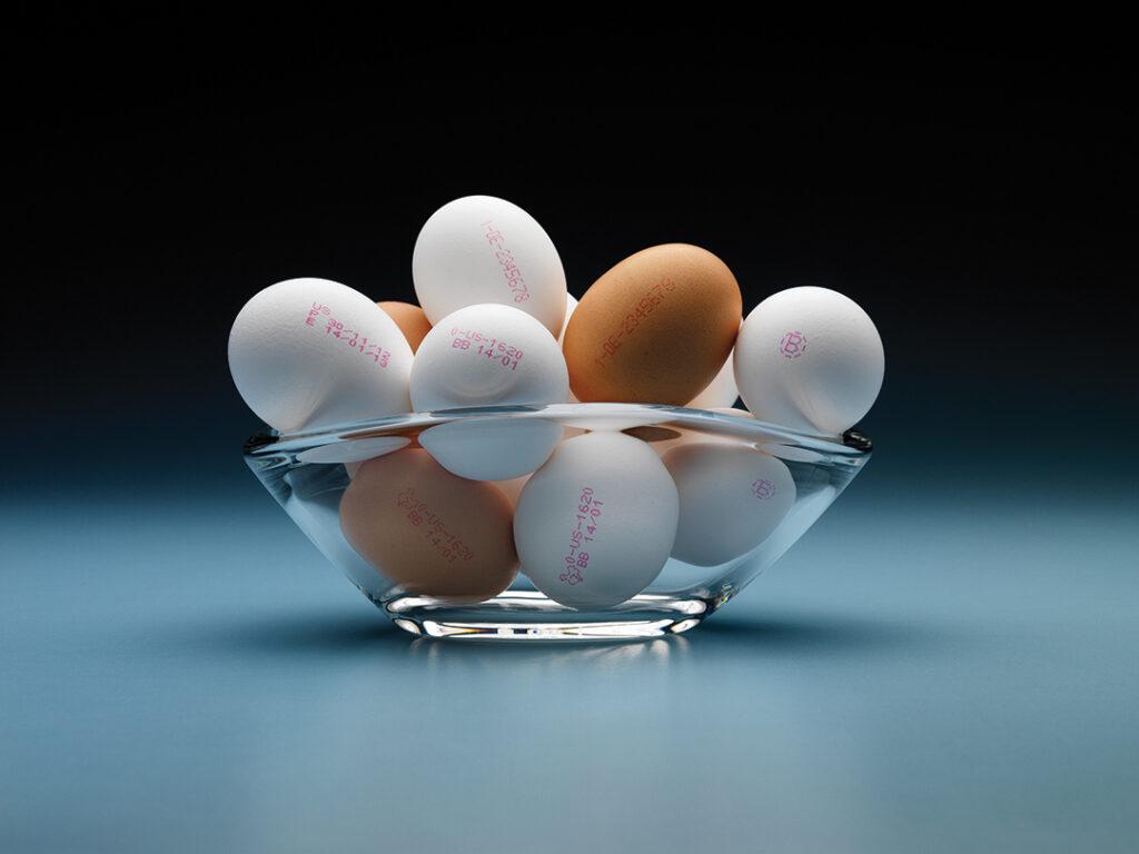 Obelezavanje jaja