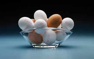 oznacavanje jaja