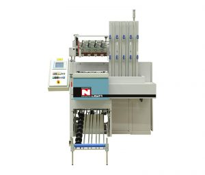 Mašine za opletanje Niehoff
