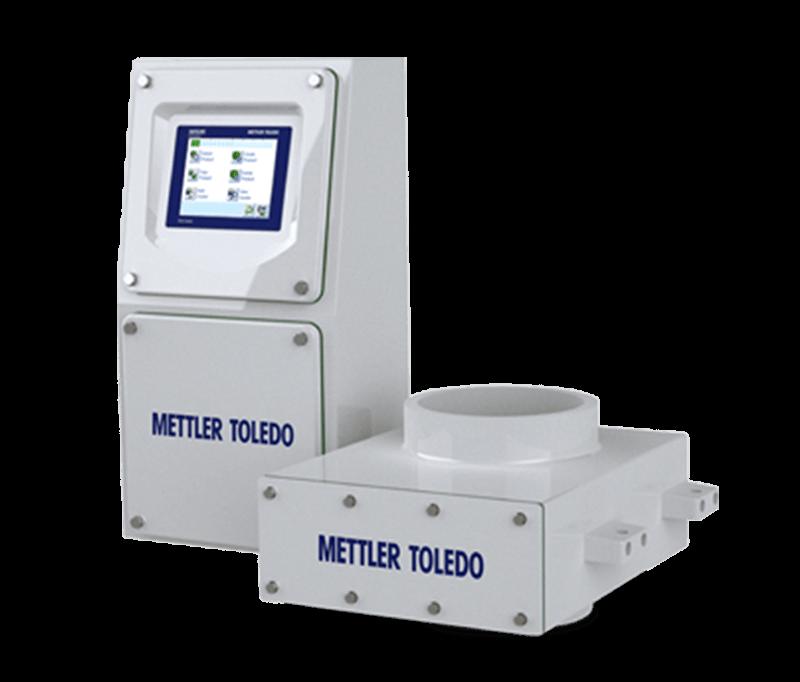 Protočni metal detektori